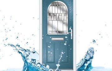 Flood Defence Door