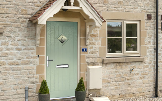 Choosing the right door starts with the right supplier