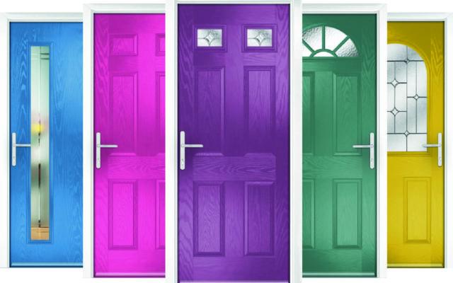 Design Your Own Door