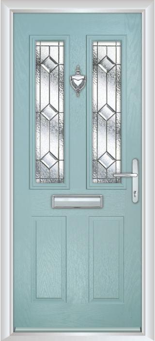 Composite Door - Bede - Wedgewood Door
