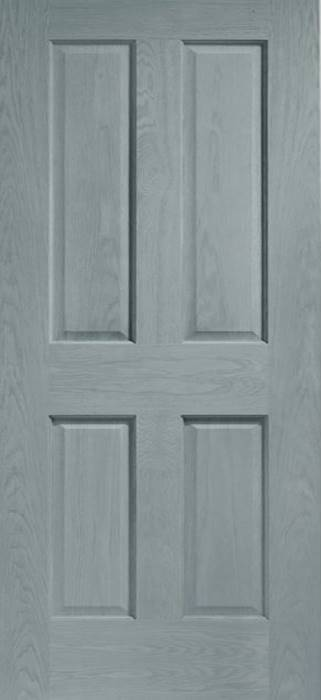 Four Panel Fire Door (FD30S)