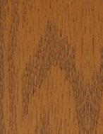 oak wood composite door